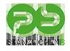 Planzeichen B Logo